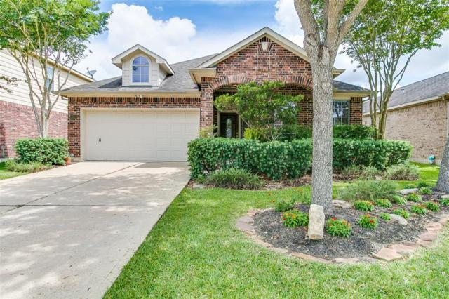 13411 Hickory Springs Lane, Pearland, TX 77584 (MLS #85542173) :: Magnolia Realty