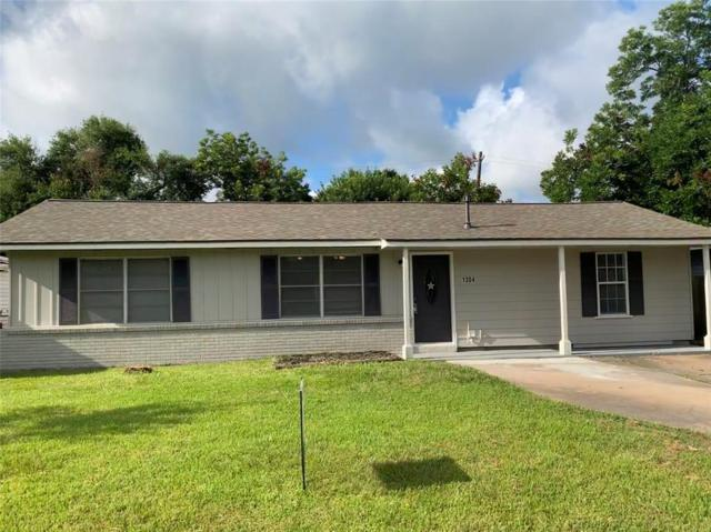 1304 Fresa Road, Pasadena, TX 77502 (MLS #85546131) :: Ellison Real Estate Team