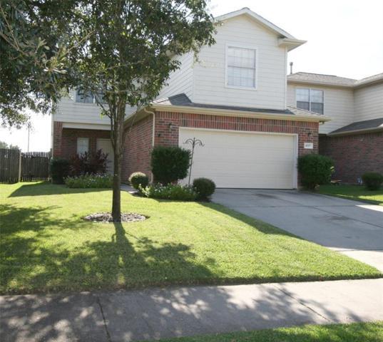 18327 Westlock Street, Tomball, TX 77377 (MLS #85547632) :: Texas Home Shop Realty