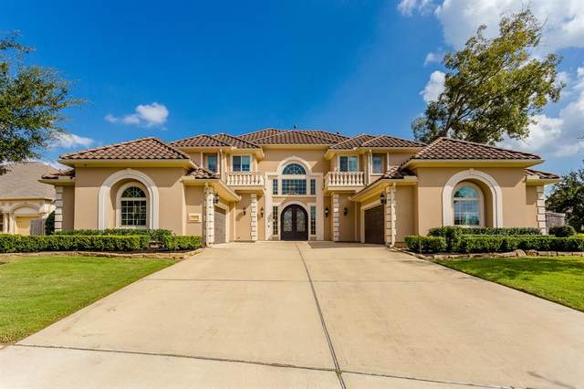 5259 Kendall Ridge Lane, Sugar Land, TX 77479 (MLS #85548711) :: Michele Harmon Team