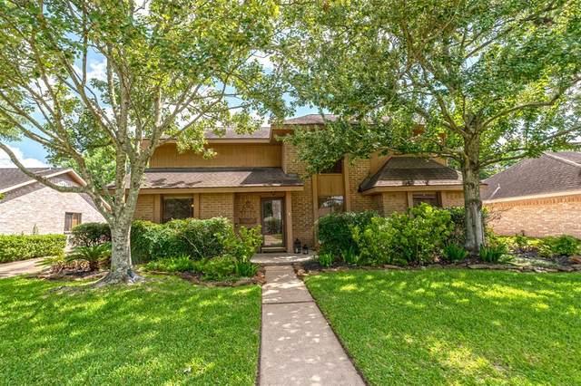 3002 N Blue Meadow Circle, Sugar Land, TX 77479 (MLS #85548962) :: The Property Guys