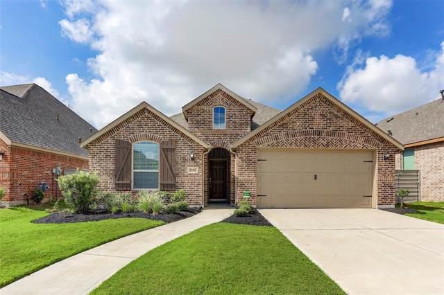 2328 Redwood Ridge Trail, Manvel, TX 77578 (MLS #85550784) :: NewHomePrograms.com LLC