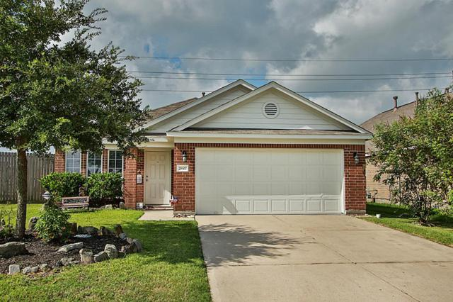 29307 Turnbury Village Drive, Spring, TX 77386 (MLS #85551847) :: Grayson-Patton Team