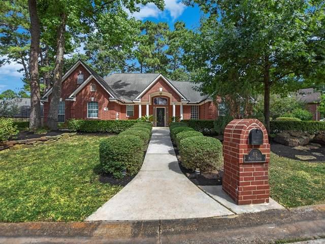 69 Palos Verde, Conroe, TX 77304 (MLS #85552283) :: TEXdot Realtors, Inc.