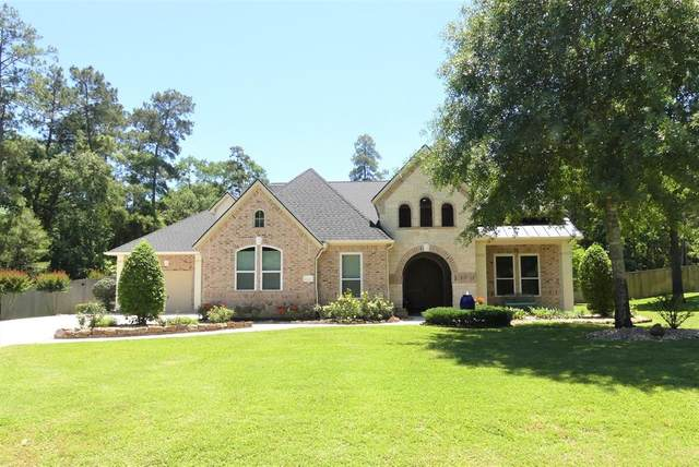 13125 Autumn Ash Drive, Conroe, TX 77302 (MLS #85552646) :: Guevara Backman