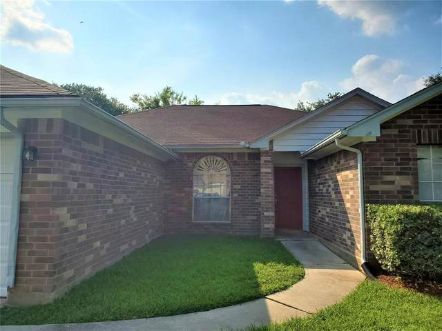 14310 Cypress Valley Drive, Cypress, TX 77429 (MLS #85553086) :: Lerner Realty Solutions