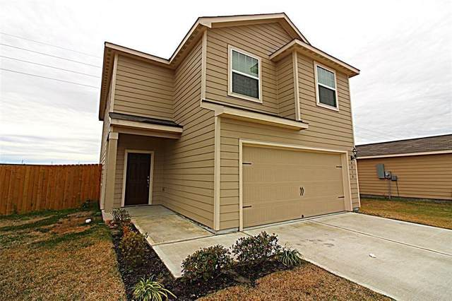 6010 Horizon Sky Road, Cove, TX 77523 (MLS #8555545) :: The Bly Team