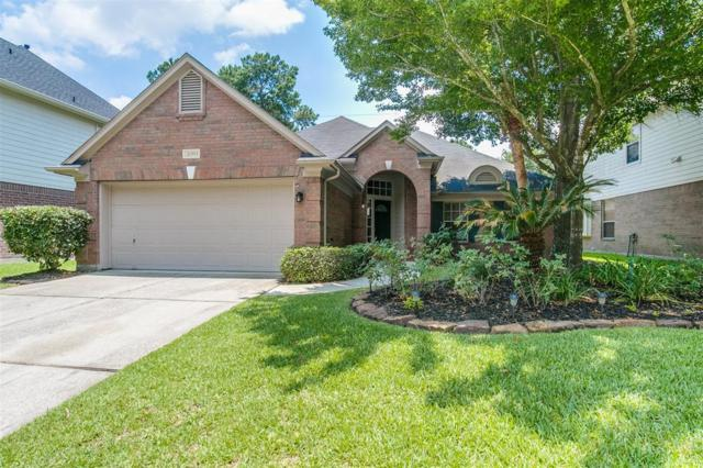 20814 Meadow Belle Court, Humble, TX 77346 (MLS #85555965) :: Giorgi Real Estate Group
