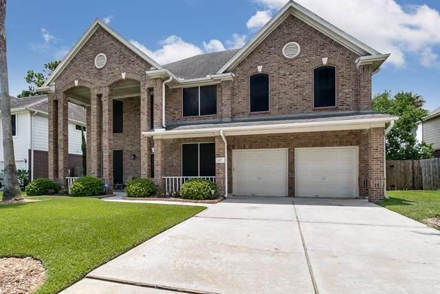 327 Overland Park Drive, Houston, TX 77049 (MLS #85556526) :: The Heyl Group at Keller Williams