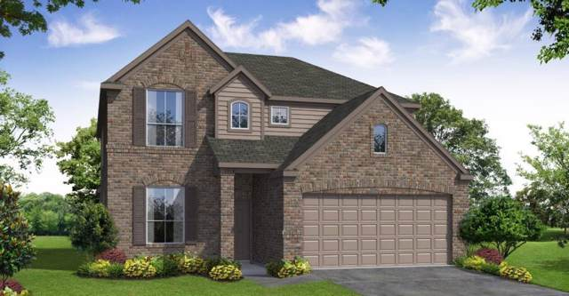 6514 Cypresswood Summit Drive, Humble, TX 77338 (MLS #85557776) :: The SOLD by George Team