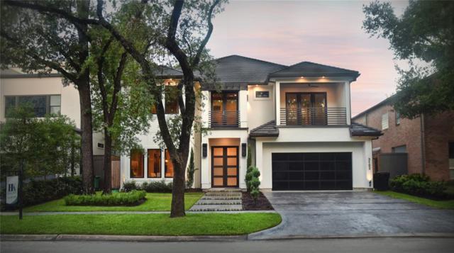 3102 Ferndale Street, Houston, TX 77098 (MLS #85559974) :: The Parodi Team at Realty Associates