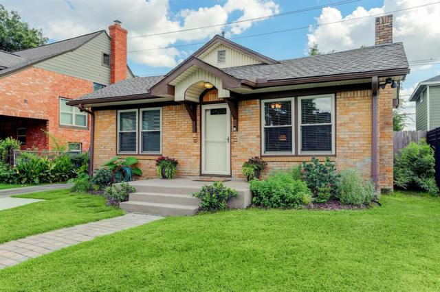 2714 Rosewood Street, Houston, TX 77004 (MLS #85565321) :: Connect Realty