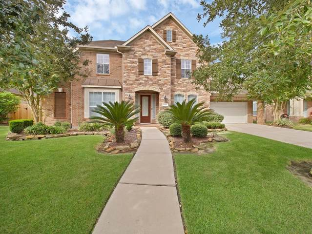 15718 Starcreek Lane, Houston, TX 77044 (MLS #85567018) :: Lerner Realty Solutions