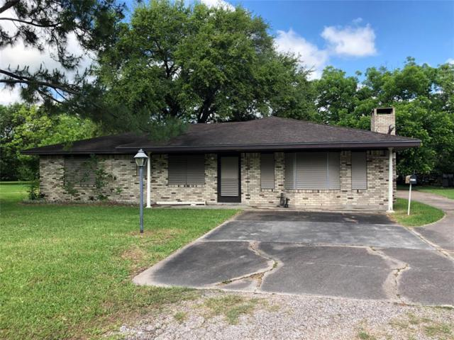 2012 Howell Avenue, La Marque, TX 77568 (MLS #8556781) :: The SOLD by George Team