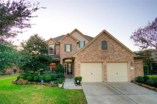 8303 Kerrington Glen Drive, Cypress, TX 77433 (MLS #85568594) :: Grayson-Patton Team
