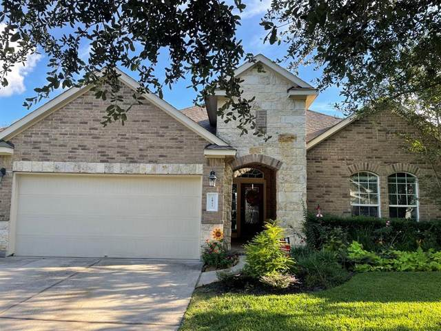 1911 Pagemill Lane, Conroe, TX 77304 (MLS #85568651) :: The Home Branch