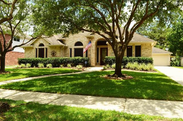 10910 Silverado Trace Drive, Houston, TX 77095 (MLS #85568766) :: Phyllis Foster Real Estate