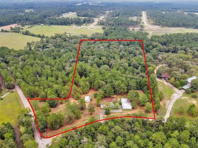 9772 Adcock Acres Drive, Conroe, TX 77303 (MLS #85569613) :: Caskey Realty