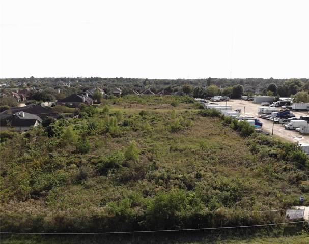 0 Breen Dr Drive, Houston, TX 77064 (MLS #85572625) :: Ellison Real Estate Team