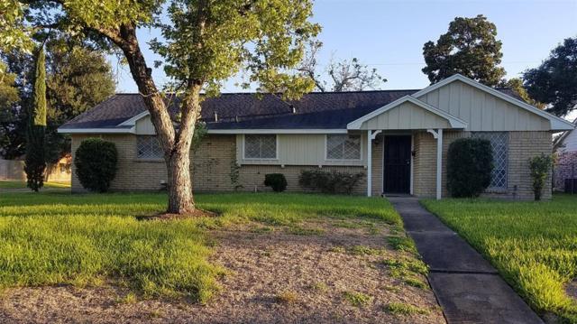 4203 Brookston Street, Houston, TX 77045 (MLS #85574381) :: Texas Home Shop Realty