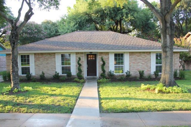 12614 Westleigh Drive, Houston, TX 77077 (MLS #85575640) :: Giorgi Real Estate Group