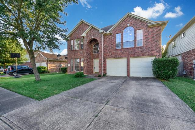 3506 Evergreen Square Trail, Fresno, TX 77545 (MLS #85575915) :: The Sansone Group
