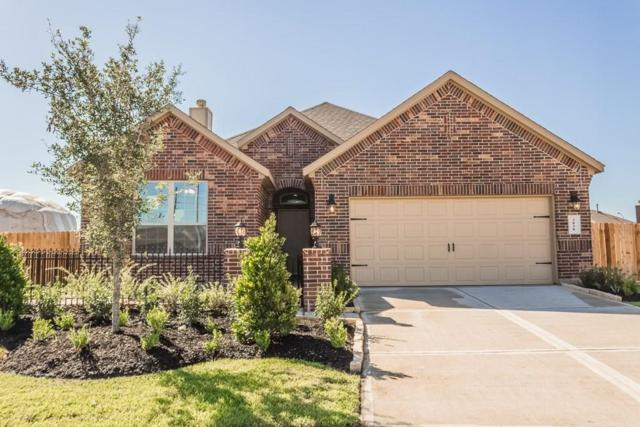 3815 Keatings Lagoon Court, Katy, TX 77494 (MLS #85576077) :: Caskey Realty