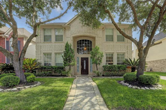 2203 Laurel Forest Way, Houston, TX 77014 (MLS #8557650) :: Texas Home Shop Realty