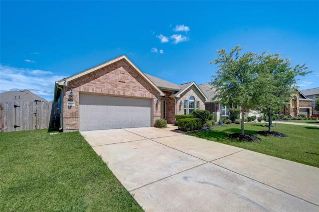 6907 Lantern Hill Lane, Richmond, TX 77469 (MLS #8557702) :: Texas Home Shop Realty