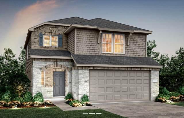 18976 Buckley Oak Drive, New Caney, TX 77357 (MLS #85579568) :: NewHomePrograms.com