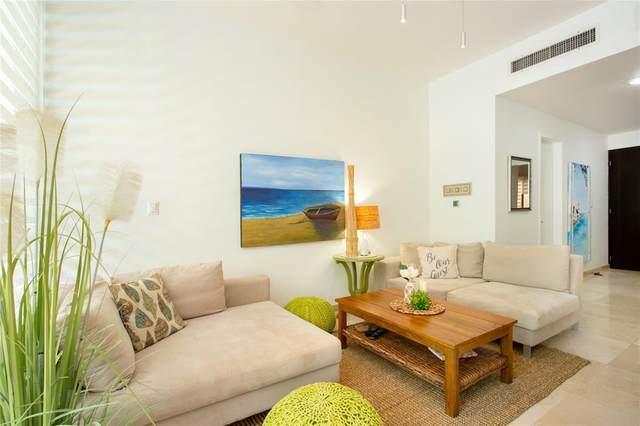 250 Bahia Principe, Tulum Quintana Roo, TX 77760 (MLS #8558057) :: Connect Realty