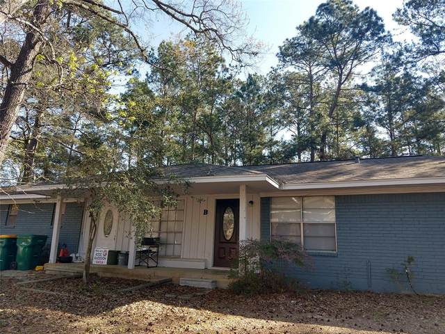 291 Hereford Drive E, Conroe, TX 77304 (MLS #85580869) :: The SOLD by George Team