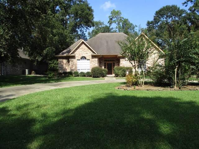 77 Panorama Dr Drive, Conroe, TX 77304 (MLS #85581235) :: Johnson Elite Group