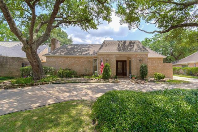 11907 Summerdale Street, Houston, TX 77077 (MLS #85583545) :: The SOLD by George Team