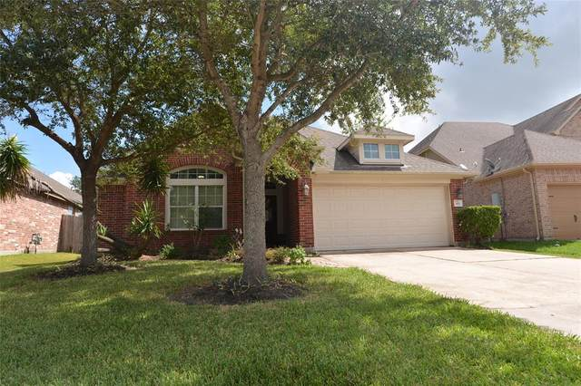 876 Falling Springs Lane, League City, TX 77573 (MLS #85585842) :: Ellison Real Estate Team