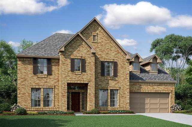 8033 Serenity Drive, Pearland, TX 77584 (MLS #85586132) :: Ellison Real Estate Team
