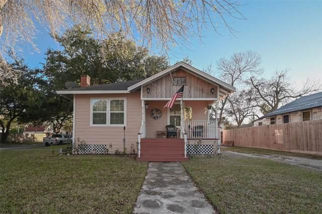 301 10th Avenue N, Texas City, TX 77590 (MLS #85586378) :: Texas Home Shop Realty