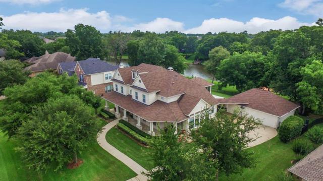 4911 Oxbow Circle W W, Fulshear, TX 77441 (MLS #85589908) :: Texas Home Shop Realty