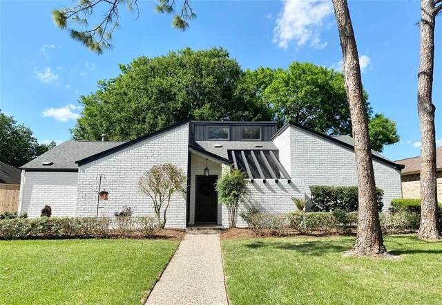 14118 Cherry Mound Road, Houston, TX 77077 (MLS #85592020) :: The SOLD by George Team