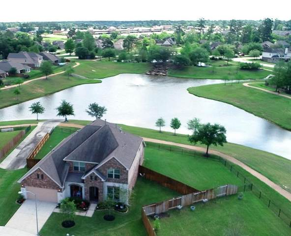 9003 Running Eagle Falls, Tomball, TX 77375 (MLS #8559701) :: TEXdot Realtors, Inc.
