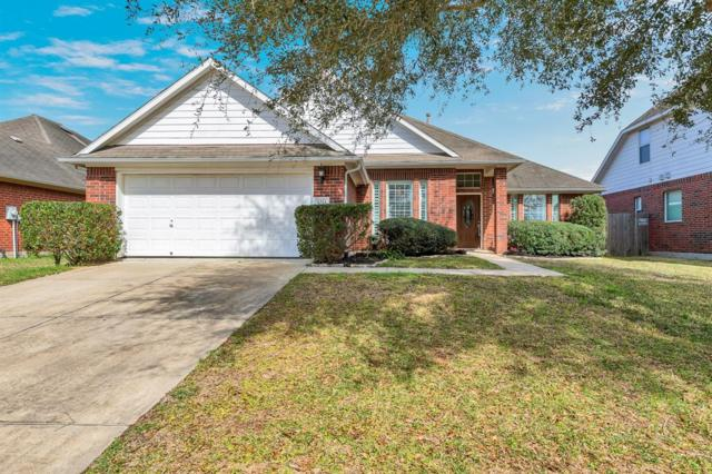 6314 Crystal Forest Trail, Katy, TX 77493 (MLS #85601047) :: Texas Home Shop Realty