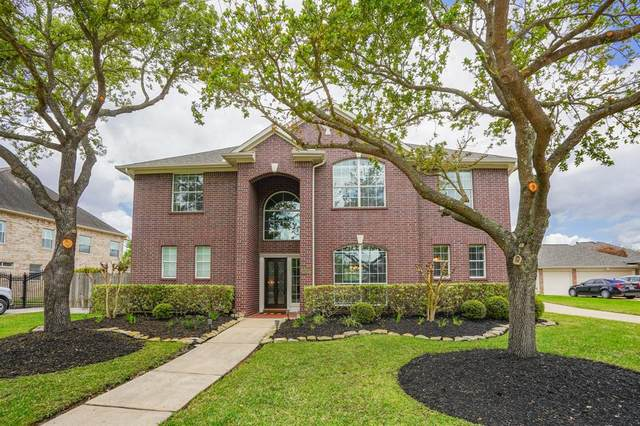 20414 Whispering Water Way, Cypress, TX 77433 (MLS #85601404) :: The Sansone Group