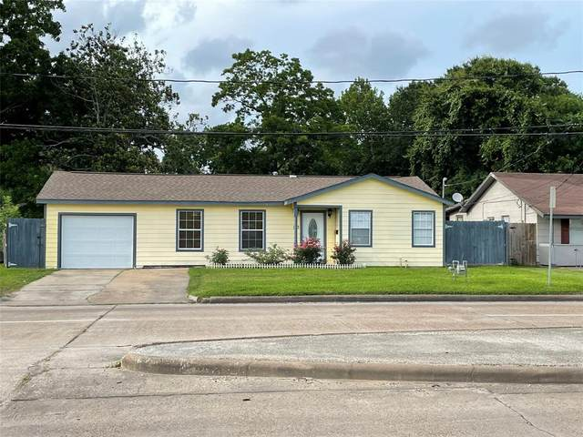 113 Ward Road, Baytown, TX 77520 (MLS #85607180) :: The SOLD by George Team