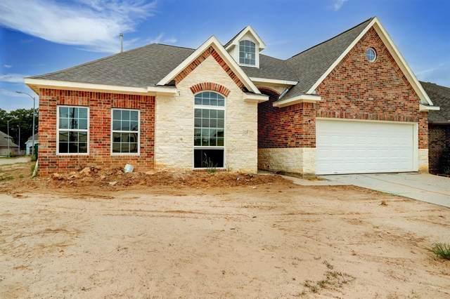 24103 Rosedale Oaks Drive, Spring, TX 77389 (MLS #85607341) :: The SOLD by George Team