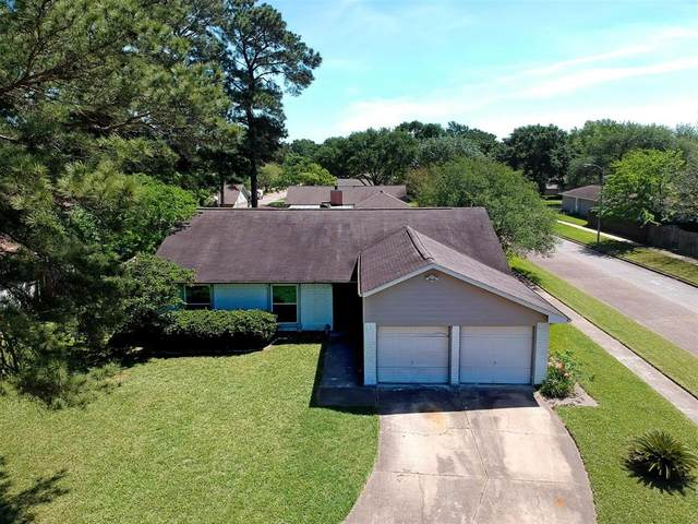 16002 Baytree Drive, Houston, TX 77070 (MLS #85609640) :: Christy Buck Team
