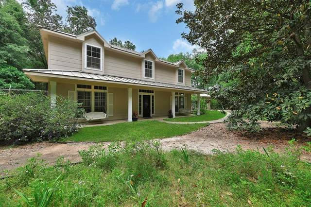 17224 Horseshoe Way, New Caney, TX 77357 (MLS #85612094) :: The Heyl Group at Keller Williams