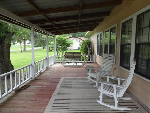 355 Indian Shore Shore N, Livingston, TX 77351 (MLS #85620819) :: Texas Home Shop Realty
