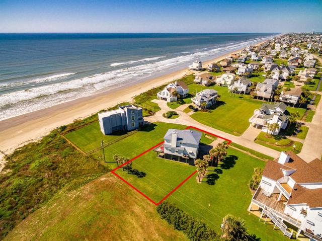 4206 Sea Eagle Lane, Galveston, TX 77554 (MLS #85622406) :: Fairwater Westmont Real Estate