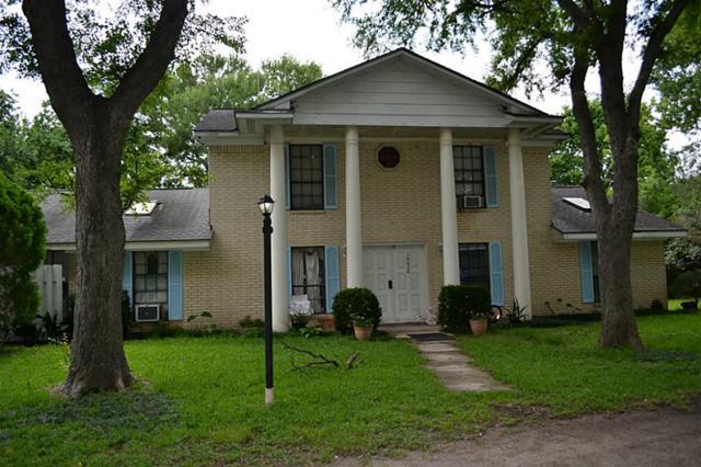 16630 Pecan Drive, Sugar Land, TX 77498 (MLS #85623478) :: Carrington Real Estate Services