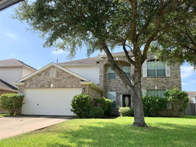 5502 Brazos Springs Drive, Sugar Land, TX 77479 (MLS #85624084) :: Connect Realty
